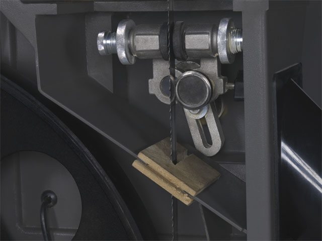 Saw-blade guides