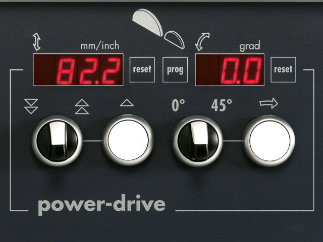 """Power-Drive"" (Saw blade)"