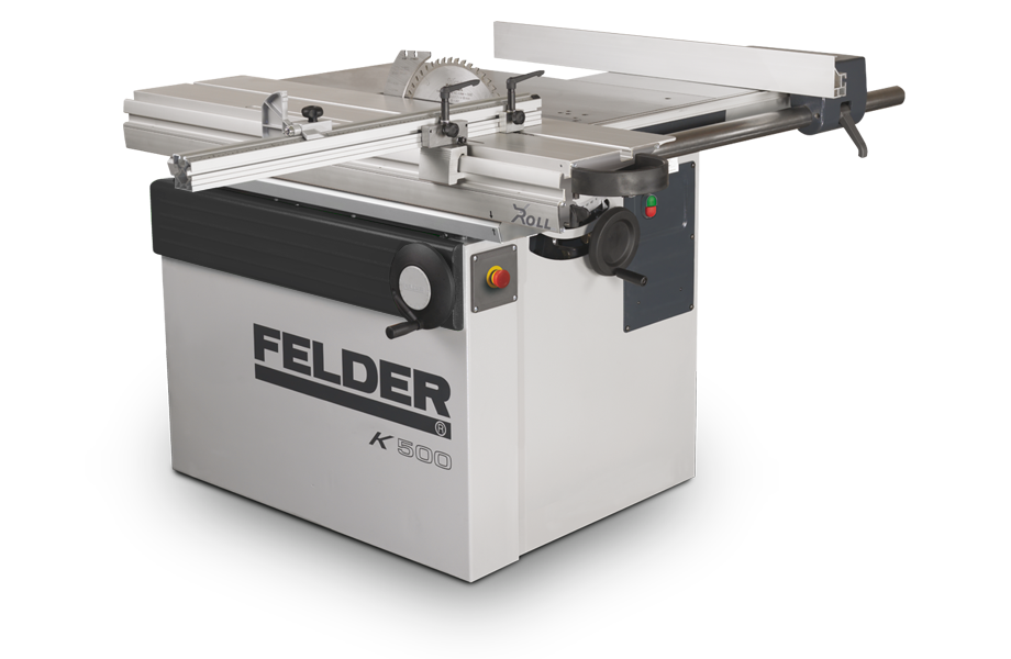 Combination Table Saw And Planer